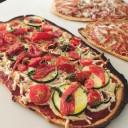 Anytime Socca Vegan Gluten & Dairy Free Pizza